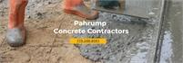Pahrump Concrete Contractors